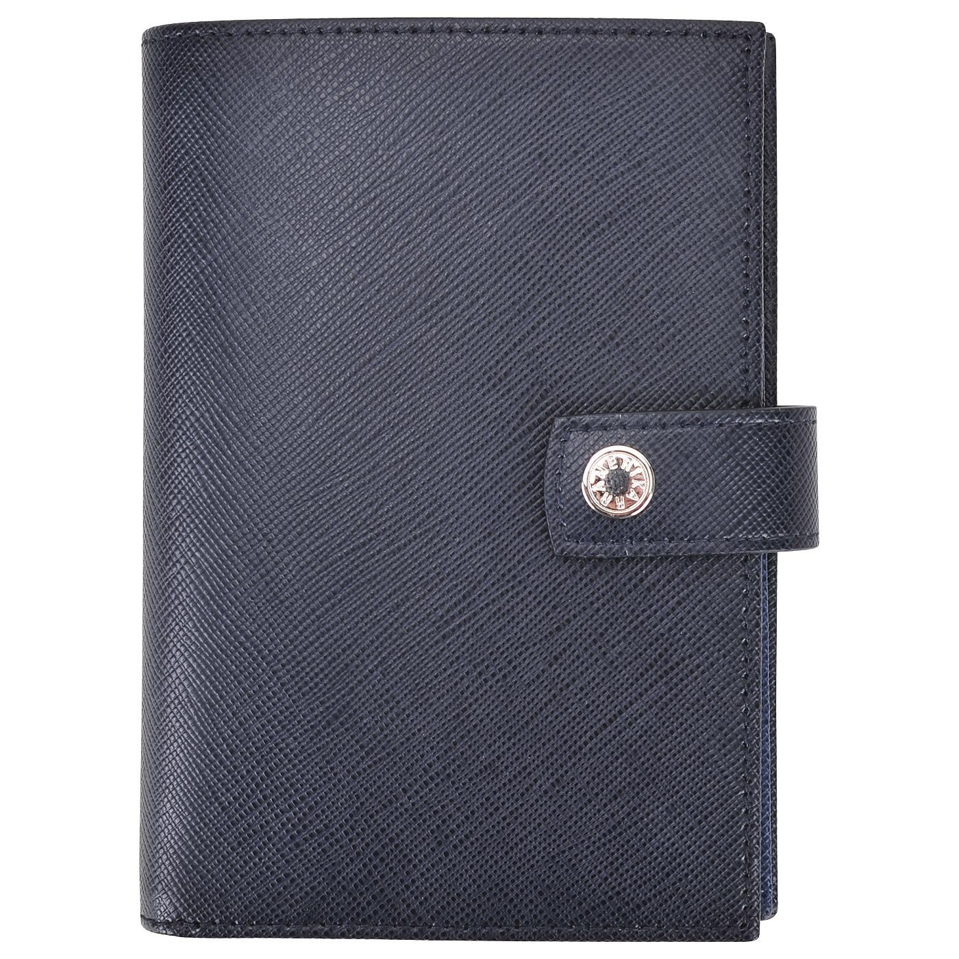 Портмоне + Обложка для паспорта и автодокументов