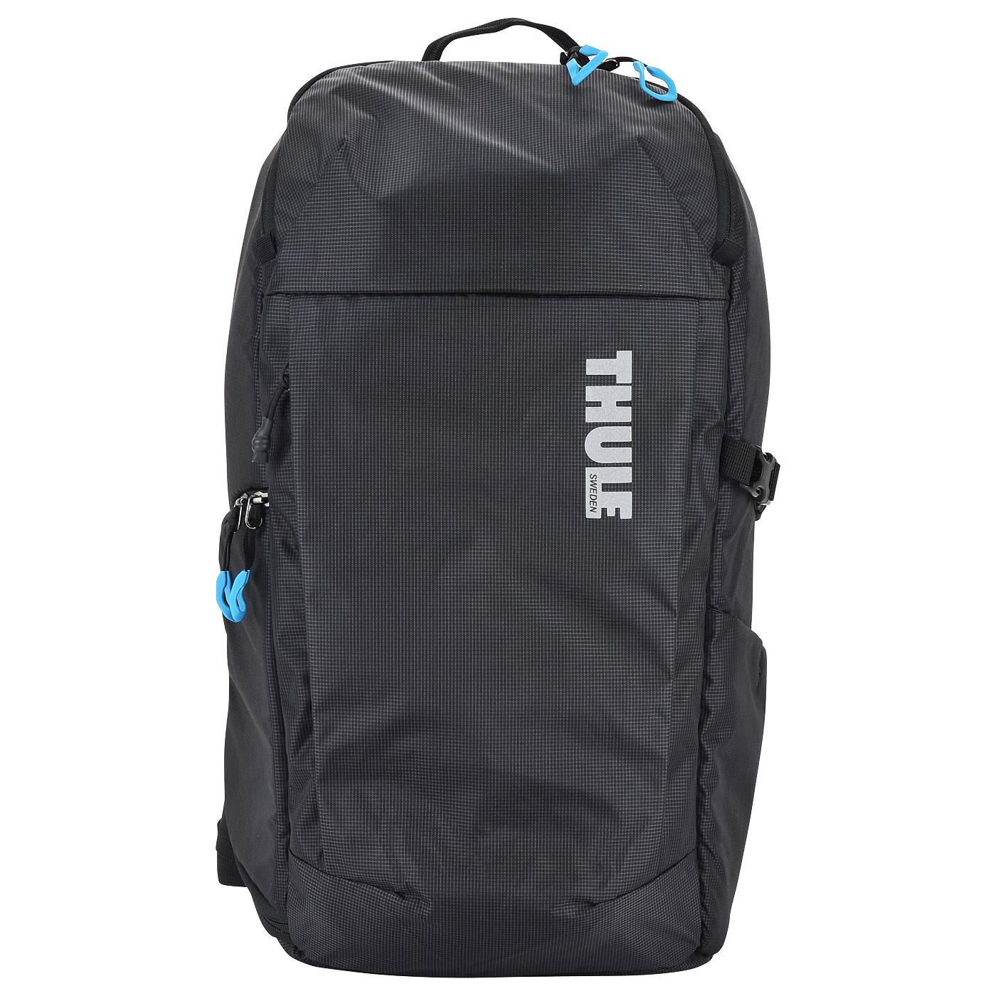 Рюкзак для фототехники Thule Aspect DSLR 3203410 - 2000557752184 черный нейлон 30 x 50 x 18 Цена 16900 руб. купить в интернет-магазине PanChemodan.ru в Москве
