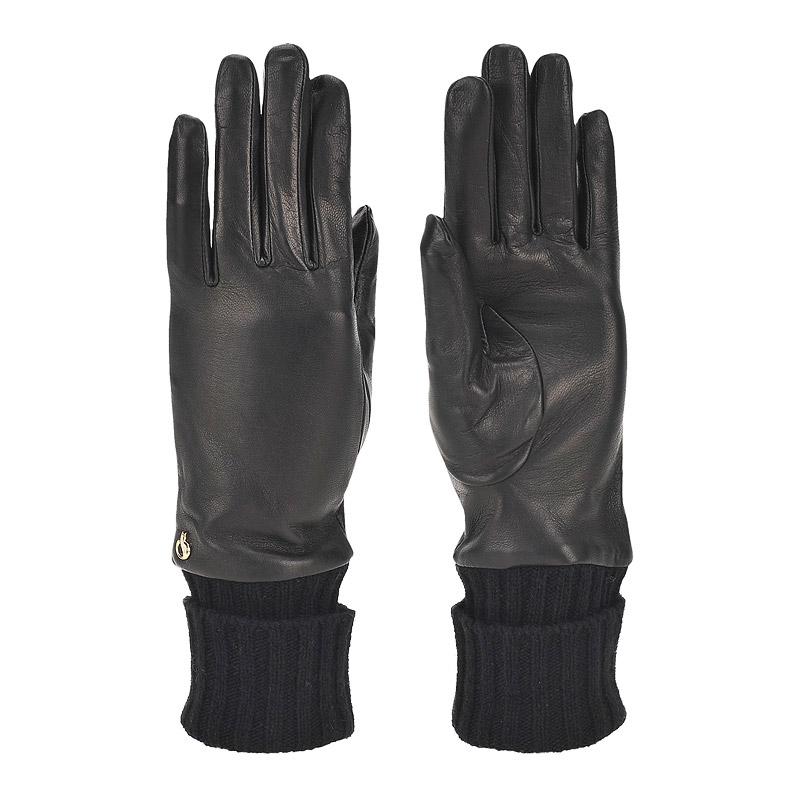 ПерчаткиПерчатки<br>Верх выполнен из кожи, манжет – из натуральной шерсти. Внутри флисовый подклад. Демисезонная модель.<br><br>count_sale: 0<br>new: 0<br>sale: 0