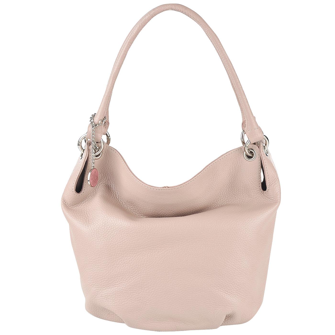 248e25fde623 Женская кожаная сумка Chatte FA1205D450_amanda - 2000557709416 ...