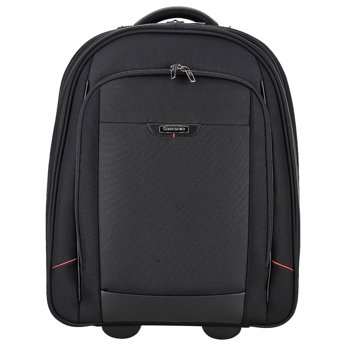 Рюкзак на колесах Samsonite Pro-DLX 4 35V09020 - 2000557582767 ... a24f565c311