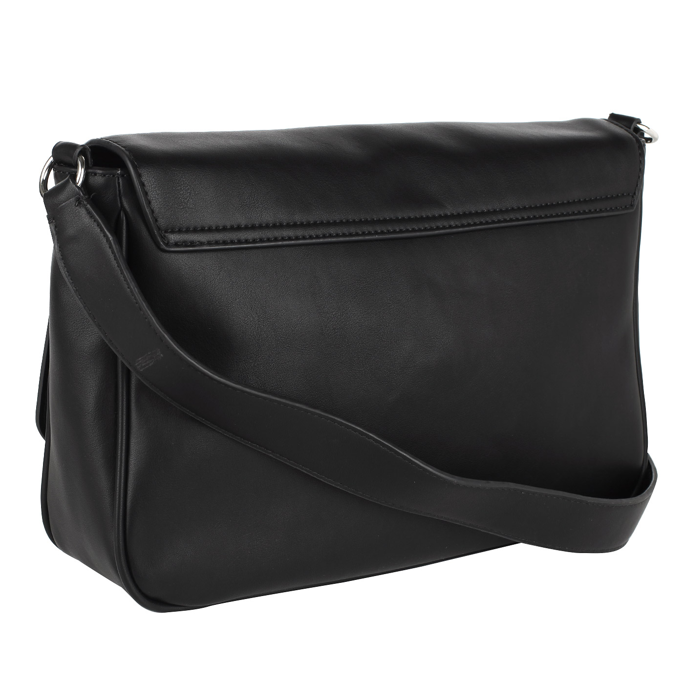 088a621d576f Женская черная сумка с брелоком в форме сердечка Guess Bradyn HWVY66 ...