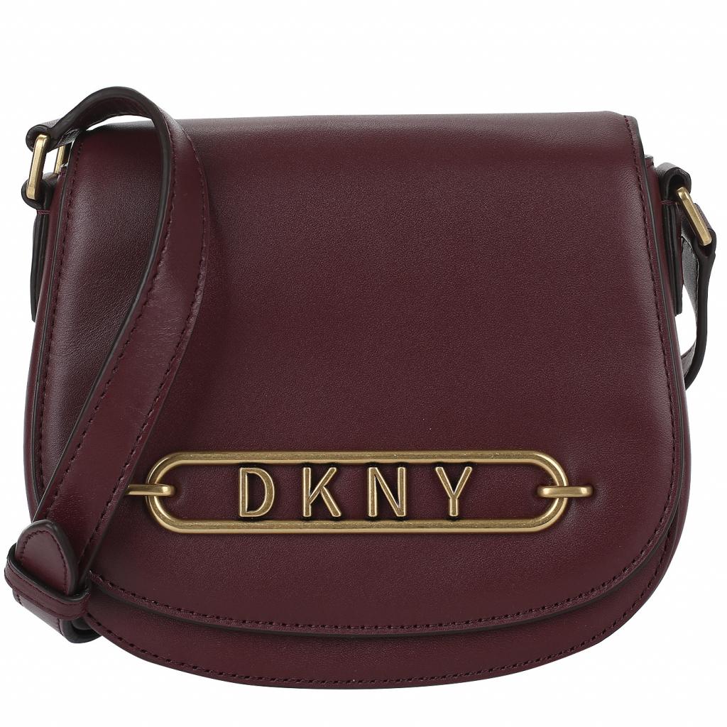 Сумочка-седло DKNY Gemini