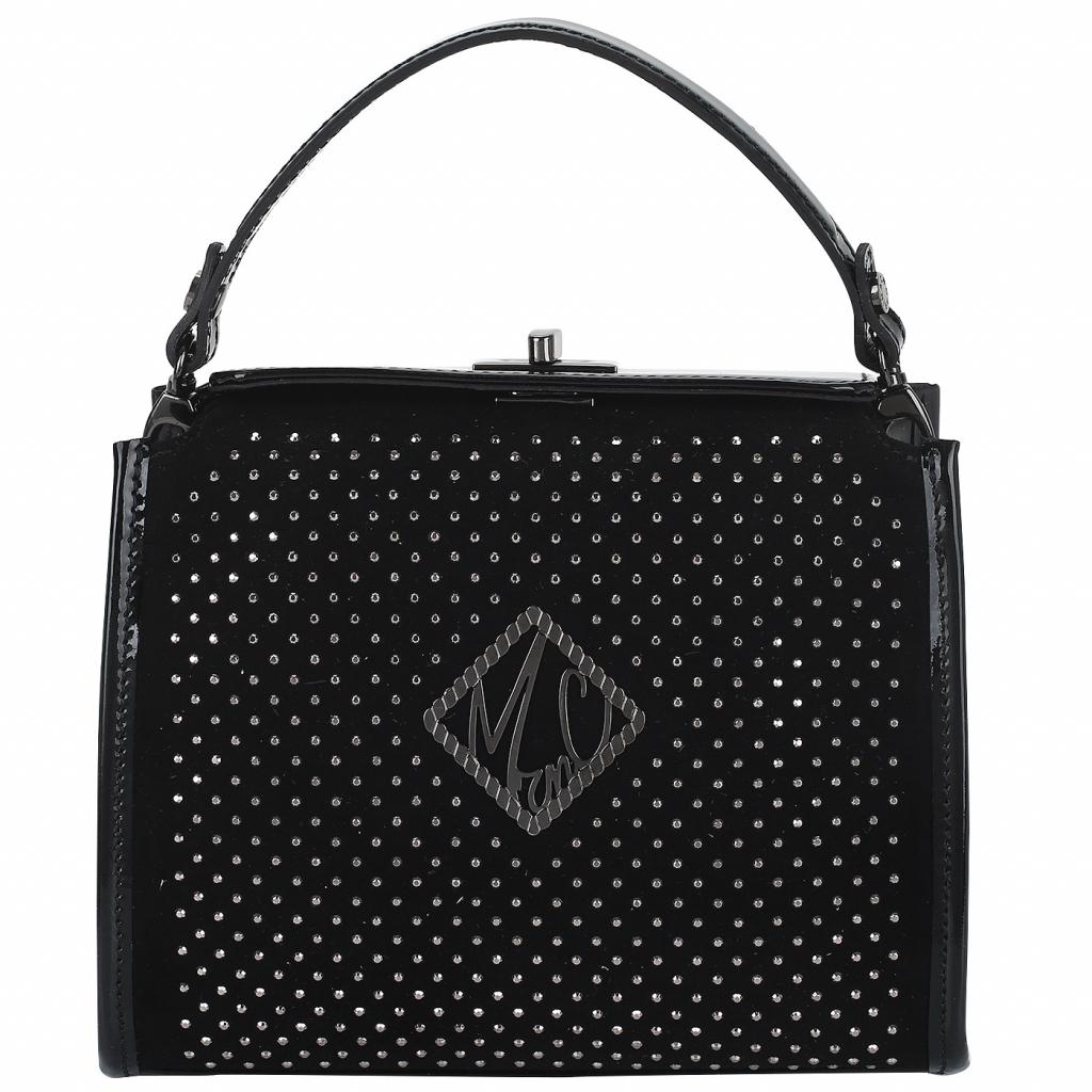 Комбинированная сумка Marina Creazioni