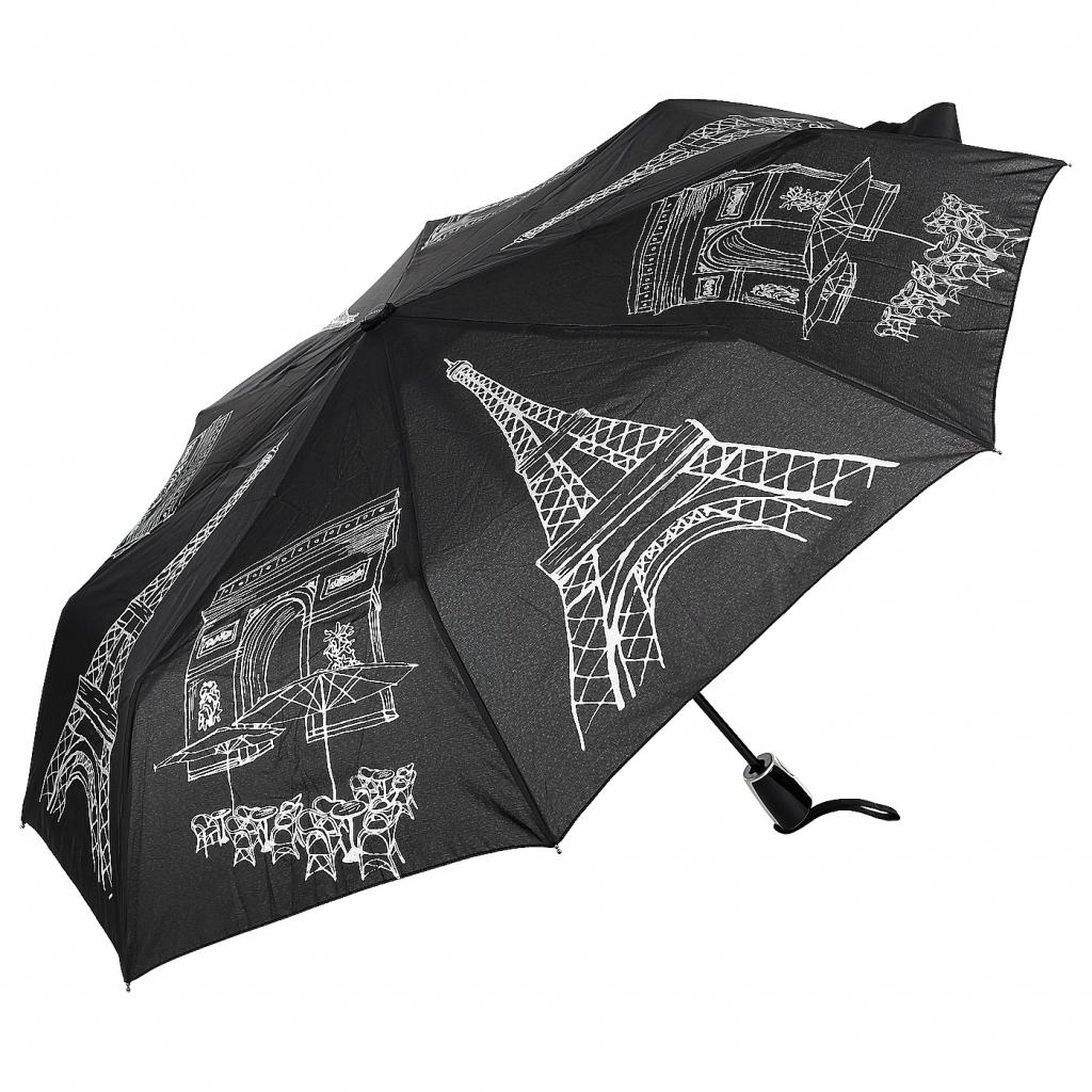 Женский автоматический зонт Doppler