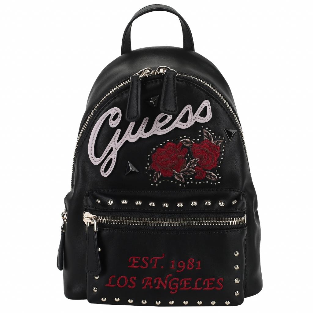 Рюкзак на двойной молнии Guess In love