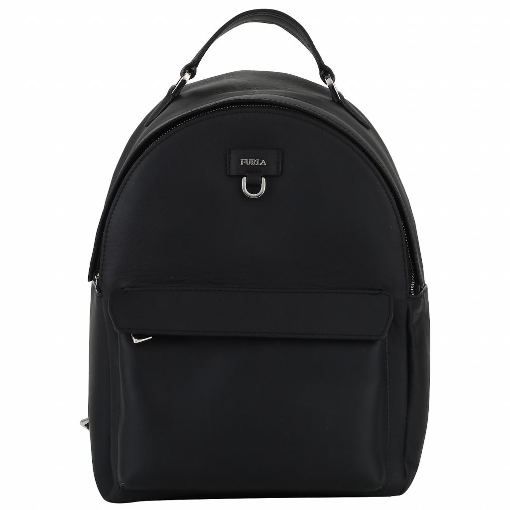 Кожаный рюкзак Furla Favola